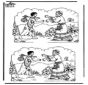 10 differences bible 2