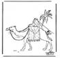 Abraham in Egypte