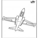 Diverse - Airplane 2