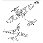 Diverse - Airplane 3