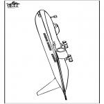 Diverse - Airplane 5
