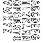 Diverse - Alphabet complete
