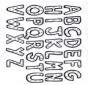 Alphabet complete