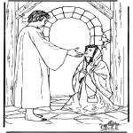 Bibel-malesider - Announcement May