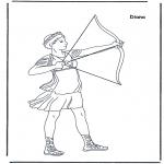 Diverse - Artemis