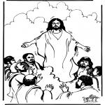 Bibel-malesider - Ascension 1