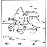 Diverse - Auto en huis