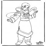 Sjove figurer - Avatar 2