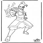 Sjove figurer - Avatar 4