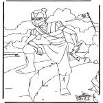 Sjove figurer - Avatar 6