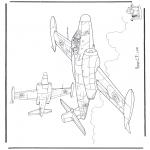 Diverse - Avro CF-100