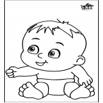 Tema-malesider - Baby 13