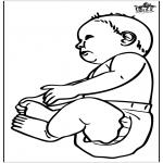 Tema-malesider - Baby 16