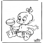 Tema-malesider - Baby 4