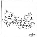 Tema-malesider - Baby 5