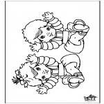 Tema-malesider - Baby 9