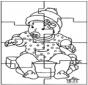Baby puzzle 1
