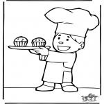 Diverse - Baker 5