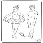 Diverse - Ballet 1