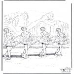 Diverse - Ballet 2