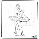 Diverse - Ballet 3