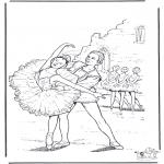 Diverse - Ballet 4