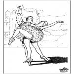 Diverse - Ballet 9