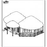 Diverse - Beach house