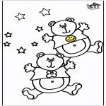 Dyre-malesider - Bears