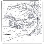 Sjove figurer - Beauty and the Beast 1