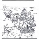 Bibel-malesider - Biblical Magi 1