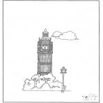 Diverse - Big Ben