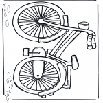 Diverse - Bike 1