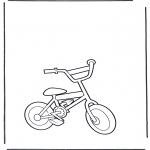 Diverse - Bike 2