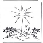 Bibel-malesider - Birth of Jesus 2