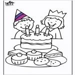 Tema-malesider - Birthday 3