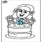 Tema-malesider - Birthday 4