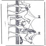 Dyre-malesider - Camels