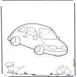 Diverse - Car 2