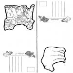 Håndarbejde - Cards 4