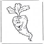 Diverse - Carrot