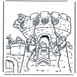 Diverse - Castle 1