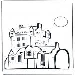 Diverse - Castle 2