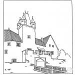 Diverse - Castle 3
