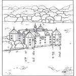 Diverse - Castle 4