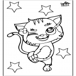 Dyre-malesider - Cat 3