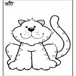 Dyre-malesider - Cat 6