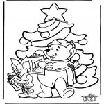 Jule-malesider - Christmas 2