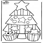 Jule-malesider - Christmas 21