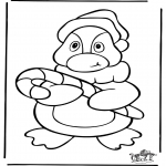 Jule-malesider - Christmas 25